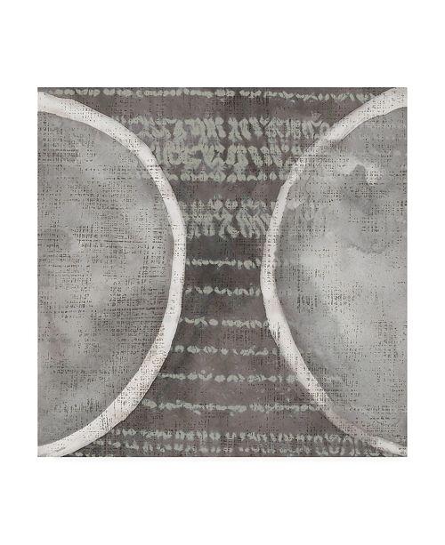 "Trademark Global Chariklia Zarris Stoneworks VI Canvas Art - 15.5"" x 21"""