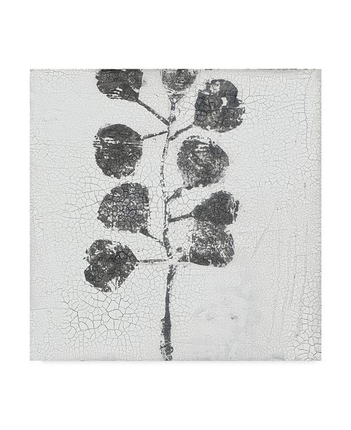 "Trademark Global Elena Ray Minimalism I Canvas Art - 27"" x 33"""