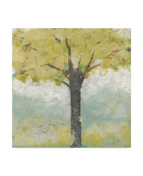 "Trademark Global June Erica Vess Spring Arbor II Canvas Art - 15"" x 20"""
