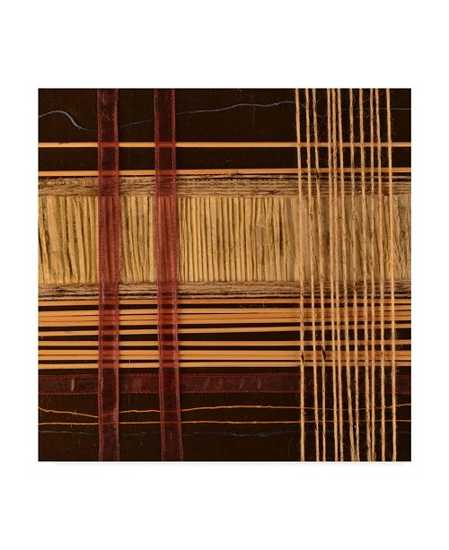 "Trademark Global Natalie Avondet Chopsticks I Canvas Art - 15"" x 20"""
