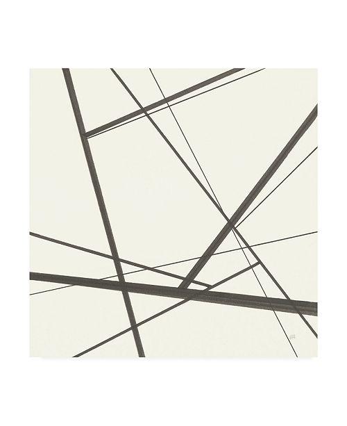"Trademark Global Chris Paschke Graphics III Canvas Art - 27"" x 33"""