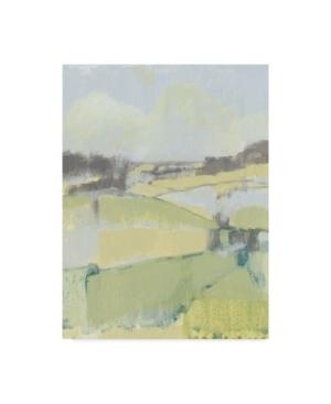 "Jennifer Goldberger Sweet Fields I Canvas Art - 37"" x 49"""
