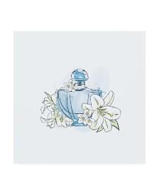 "Incado Perfume II Canvas Art - 15.5"" x 21"""