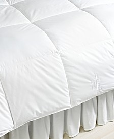 Lightweight Down Alternative Comforters, 100% Cotton Cover