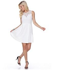 Women's Taja Fit and Flare Dress
