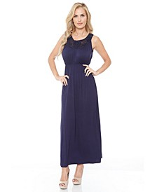 Women's Katherine Maxi Dress