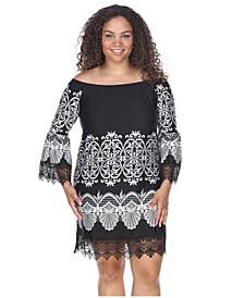Women's Plus Size Alta Dress