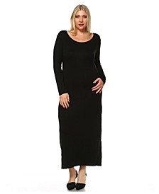 Women's Plus Size Ria Dress