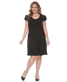 Women's Plus Size Cara Dress