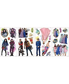 York Wallcoverings Descendants Peel and Stick Wall Decals