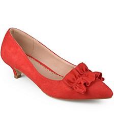 Women's Sabree Heels