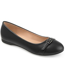 Women's Comfort Trudy Flats
