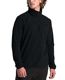 Men's TKA Glacier Quarter-Zip Fleece