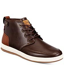 Atwater Moc-Toe Chukka Sneakers