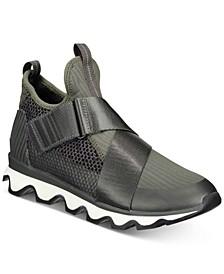 Women's Kinetic Sneakers