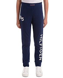 Big Girls Logo-Print Sweatpants