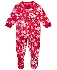 Matching Baby Merry Pajamas, Created For Macy's