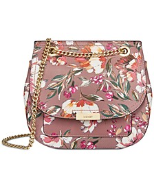 Kennedy Flap Saddle Crossbody