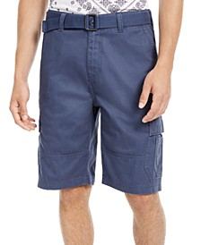 Frat Boy Cargo Shorts, Created for Macy's