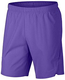"Men's Court Ace Rafa Flex 9"" Tennis Shorts"