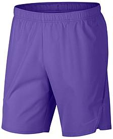 """Men's Court Ace Rafa Flex 9"""" Tennis Shorts"""