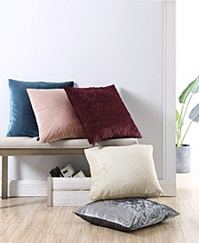 Fabric Manipulation 2-Packs Decorative Pillows Collection