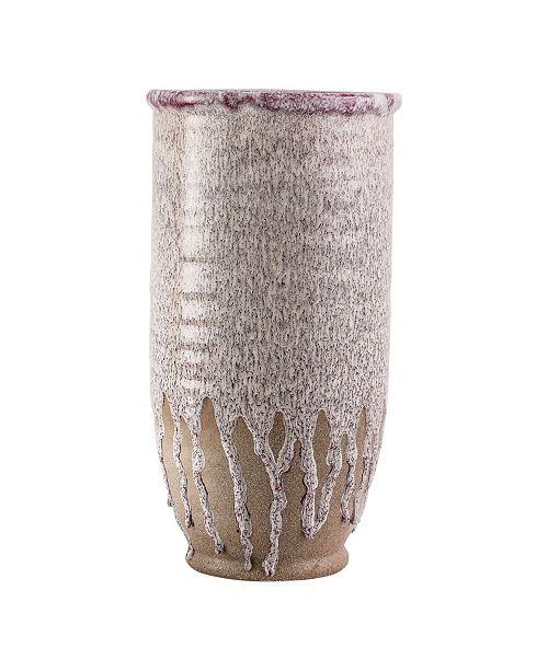 Moe's Home Collection Caldera Vase Small