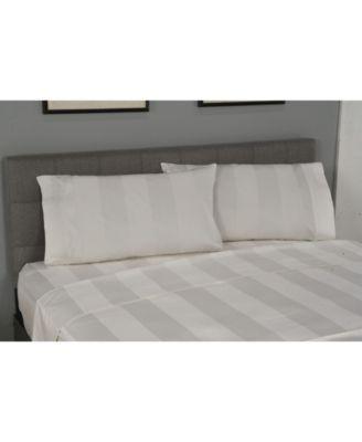 Home True Stuff Mega Stripe Queen Pillowcase