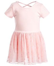 Toddler Girls Skirted Dance Dress, Created For Macy's