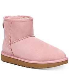 Women's Classic Mini II Boots