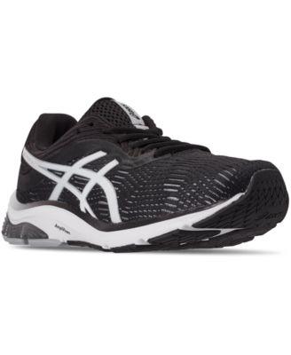 asics junior running shoes white 90