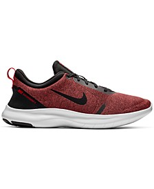 Men's Flex Experience RN 8 Running Sneakers from Finish Line