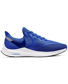Nike Men's Air Zoom Winflo 6 Extra Wide Width Running Sneakers from Finish Line