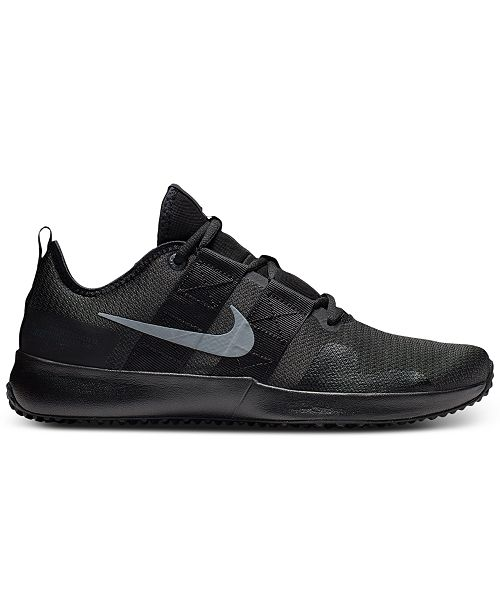 8b4a364aa652b Nike Men's Varsity Compete TR 2 Training Sneakers from Finish Line ...