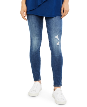 Image of A Pea in the Pod Bounceback Post-Pregnancy Jeans
