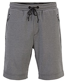 BOSS Men's Headlo 2 Regular-Fit Shorts