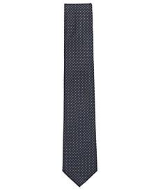 BOSS Men's Handmade Silk Tie
