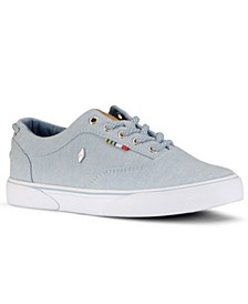 Women's Atlantic Linen Sneaker