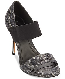 Iva Dress Sandals, Created For Macy's