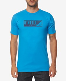 O'Neill Men's Boxed Logo T-Shirt