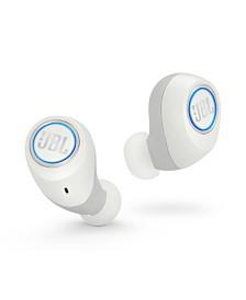 JBL Free True Wireless In-Ear Headphones