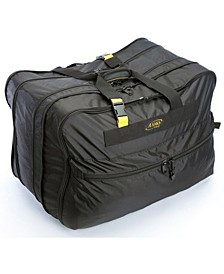 "26"" Expandable Soft Suitcase"