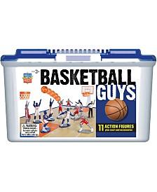 Masterpieces Basketball Guys Set