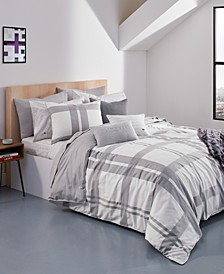 Lacoste Baseline Twin XL Comforter Set
