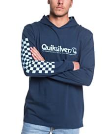 Quiksilver Men's Checkers Mate Hoodie
