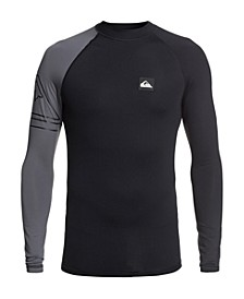 Men's Active Long Sleeve Rashguard