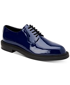 Calvin Klein Men's Callen Oxford Tuxedo Shoes