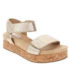Microchip Sandals