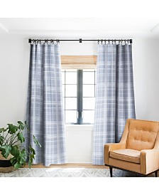 Deny Designs Gabriela Fuente Nordic Time Curtain