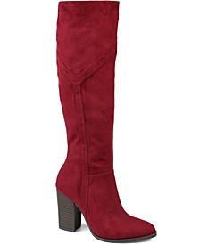 Women's Kyllie Extra Wide Calf Boots